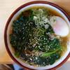 そばの神田 - 料理写真:朝そば(\300税込み)