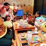 放課後駄菓子バーAー55 京都四条河原町店  - お店の奥に秘密の部屋があります。仲間内で騒ぐにはもってこい!