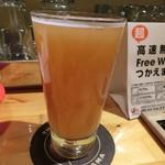 スラッシュゾーン ミートボール - Kannai Ale 500円