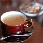 ツルカメ食堂 - コーヒー
