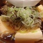 77560866 - 肉豆腐
