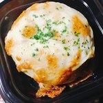 77561539 - 焼きチーズカレーパン