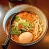 麺処 と市 - 料理写真:味玉みそらーめん