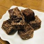 GRAND MARBLE   - 食べやすいし、何と言っても中に入ってるチョコが美味しい❤️