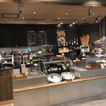 カルディコーヒーファーム カフェ&バル - レジ