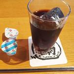 グルメリア但馬 - アイスコーヒー