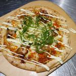 個室&wine 肉バル chicken diner IRISE -