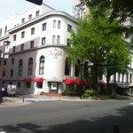 パノラミックレストラン ル・ノルマンディ - 本館外観