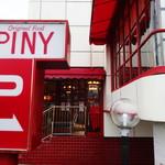 PINY - 店舗