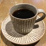 コビ コーヒー アオヤマ - コーヒー
