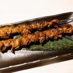 福清菜館 福来園 - 羊肉串