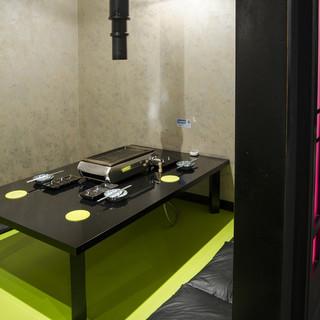 清潔感あふれる大人空間で過ごす、上質なひととき