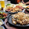 Mangetsu - 料理写真: