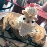 サイトウコーヒー - 料理写真: