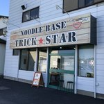 NOODLE BASE TRICK☆STAR -
