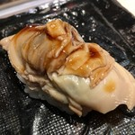 第三春美鮨 - 煮蛤  ヤマトハマグリ 110g 桁曳き網漁 三重県桑名