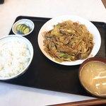 中国飯店一番 - 料理写真: