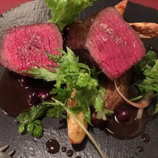 ◆熟成肉・ジビエ・パエリア◆本格的なスペイン料理を召し上がれ