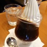 77576613 - コーヒーゼリー730円