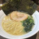 らーめん 琴壱家 - 料理写真:塩豚骨