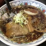 廣河ヌードルたくま - 料理写真: