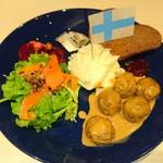 フィンランドキッチン タロ -