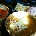 麺屋ぱんどら - ぱんどらチョイス880円