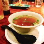 77579847 - 野菜スープ!!