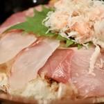 海鮮酒場 喰海 - 漁師丼