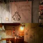 【CURRY SHOP】円山教授。 -