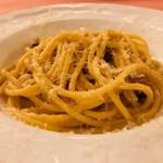 リストランテ・サバティーニ - 上品ながら濃厚な味わい!