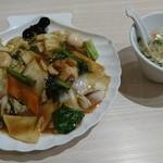 上海灘ダイニング - 料理写真: