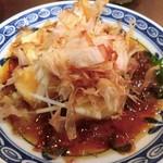 信濃屋 - 揚げ豆腐