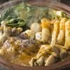 麺酒房 実之和 - 料理写真: