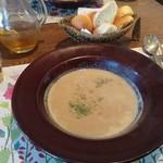 バルカ - オニオンスープ