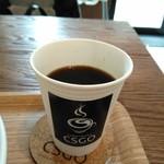77589657 - スパイスフレーバーコーヒー〈クローブ入〉250円