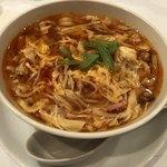 77595449 - 酸辣湯麺(スーラ―タンメン)