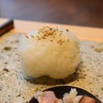 ROASTER - 手羽先と手まりご飯~あいち季節野菜と炭火焼のオードブルバリエ(ROASTER LUNCH SET)
