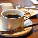 ROASTER - コーヒー(ROASTER LUNCH SET)