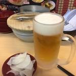77597165 - 生ビール