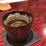 栄喜知 - 日本酒(松の司)