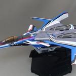 77598068 - DX超合金 VF-31J改 ジークフリード(ハヤテ・インメルマン機)