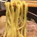 麺処 とりぱん -