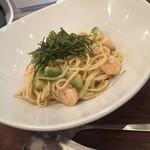 きりん食堂 - 料理写真: