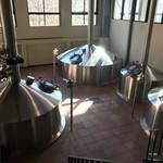 ベアード・ブルワリーガーデン修善寺 - 醸造所です、