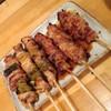 焼き鳥居酒屋 毘沙 - 料理写真:焼鳥