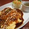 Kitchen KAMEYA 洋食館