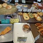 パン ド グラン - 料理写真: