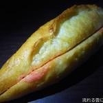 かめぱん - 料理写真:明太子フィセル
