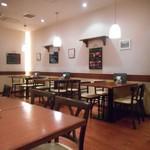 Kitchen KAMEYA 洋食館 - 店内